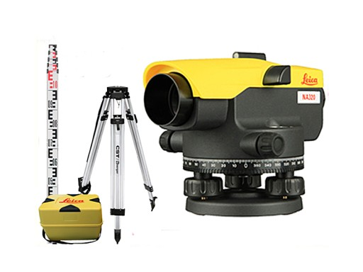 Niwelator-optyczny-LEICA-JOGGER-32-statyw-lata-5m